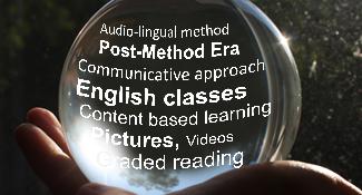 Výuka angličtiny  prezenčně