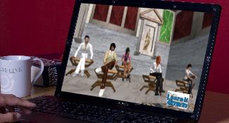 Výuka angličtiny  online